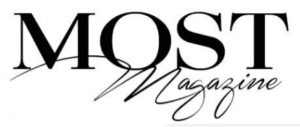Most Magazine Logo