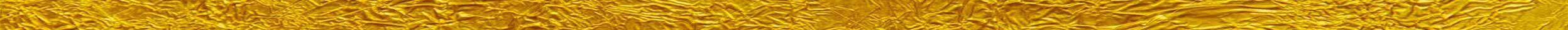 Gold Foil Wide