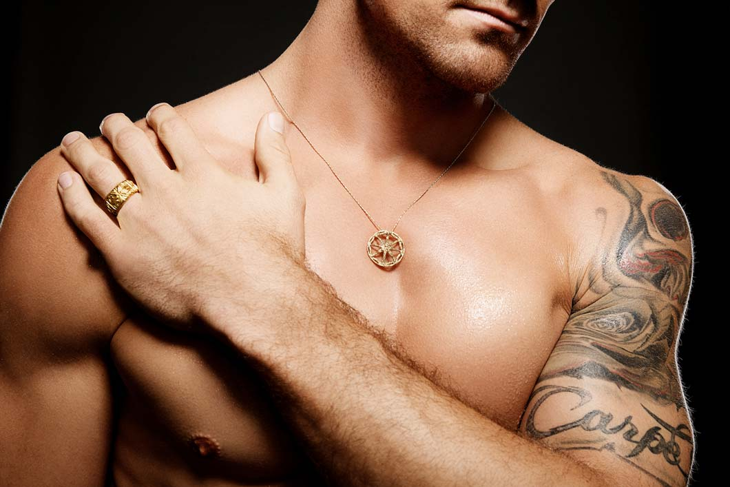 Make certain you check out our Men's Jewelry