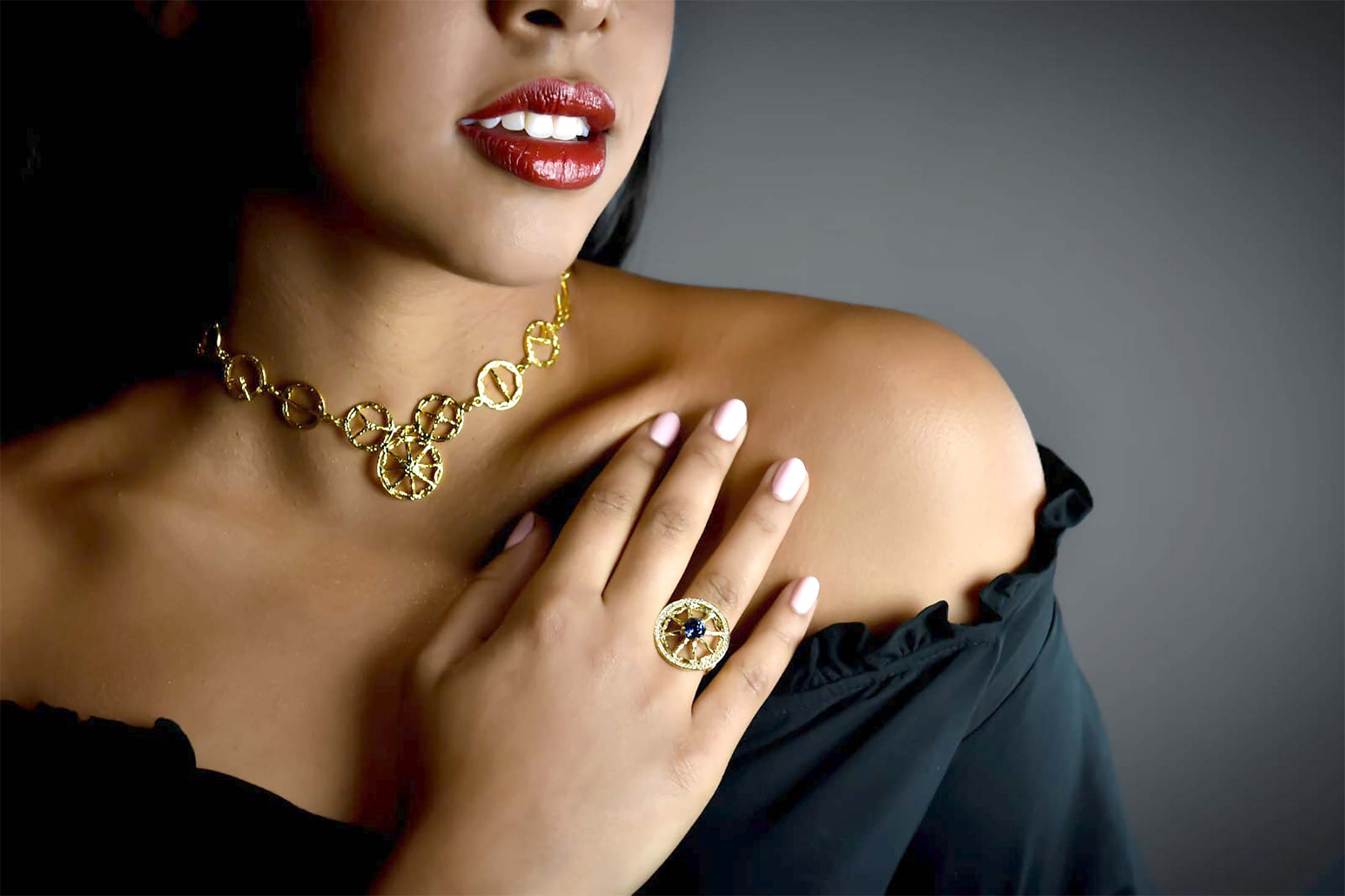Terms of Service for Stone Symbol Fine Jewelry