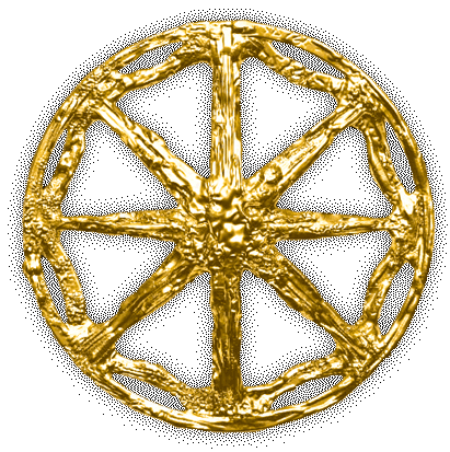 The Unearthed Stone Symbol